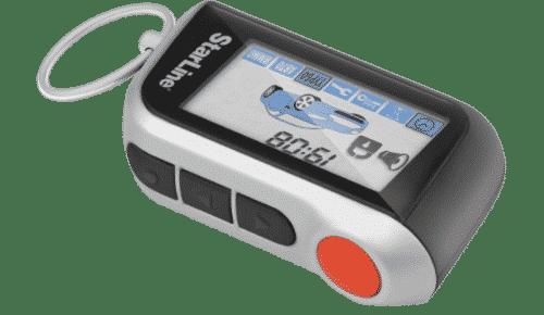 Брелок автосигнализации Старлайн А93