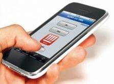 Термо Колл - приложение для управления Вебастой через смартфон