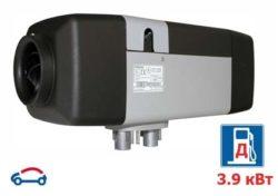 Дизельный webasto air top evo 40 на 4 кВт - фен для салона и кабины
