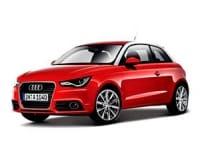 Цена установки Webasto (Вебасто) на Audi A1 (2010-)
