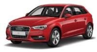 Цена установки Вебасто (Webasto) на Audi A3 III (2012-)