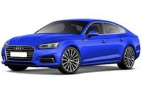 Цена установки Вебасто (Webasto) на Audi A5 II (B9) (2016-)