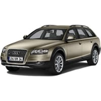 Цена установки Вебасто (Webasto) на Audi A6 (C6)  allroad quattro (2006- 2011)