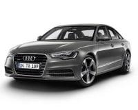 Цена установки Вебасто (Webasto) на Audi A6 (C7) (2011-)