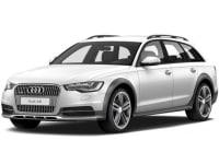 Цена установки Вебасто (Webasto) на Audi A6 (C7)  allroad quattro (2012-)