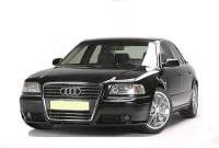 Цена установки Вебасто (Webasto) на Audi A8 (D2) (1994-2003)