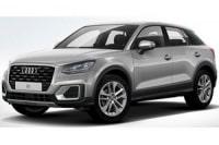 Цена установки Вебасто (Webasto) на Audi Q2 (2017-)
