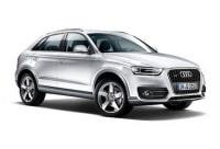 Цена установки Вебасто (Webasto) на Audi Q3 (2011-)