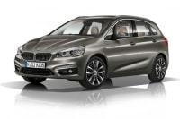 Цена установки Webasto (Вебасто) на BMW 2 Active Tourer (F45)