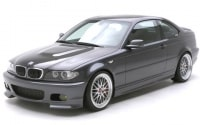 Цена установки Webasto (Вебасто) на BMW 3 (E46) (1998-2005)