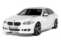 Цена установки Webasto (Вебасто) на BMW 5 (F10) (2010-)