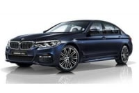 Цена установки Вебасто (Webasto) на BMW 5  (G30/G31) (2017-)