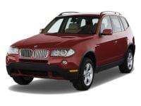 Цена установки Webasto (Вебасто) на BMW X3 (E83)(2003-2010)