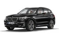 Цена установки Вебасто (Webasto) на BMW X3 (G01) (2018-)