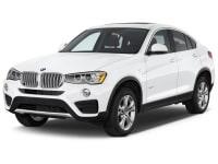 Цена установки Вебасто (Webasto) на BMW X4 (F26) (2014-)
