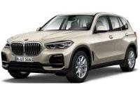 Цена установки Вебасто (Webasto) на BMW X5 (G05) (2018-)