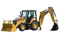 Цена установки Вебасто (Webasto) на Caterpillar 428E