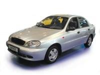 Цена установки Вебасто (Webasto) на Chevrolet Lanos