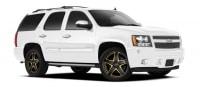 Цена установки Webasto (Вебасто) на Chevrolet Tahoe III (2007 - 2014)