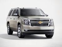 Цена установки Вебасто (Webasto) на Chevrolet Tahoe IV (2015-)