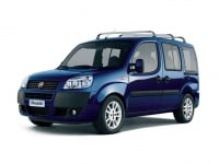 Цена установки Webasto (Вебасто) на Fiat Doblo II (2009-)