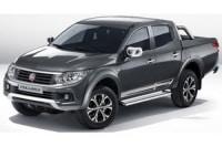 Цена установки Вебасто (Webasto) на Fiat Fullback (2016-)