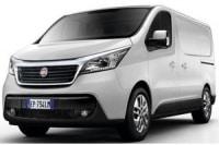 Цена установки Вебасто (Webasto) на Fiat Talento (2016-)