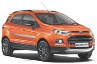 Цена установки Webasto (Вебасто) на Ford Ecosport II (2013-)