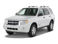 Цена установки Webasto (Вебасто) на Ford Escape II (2008-2012)