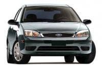 Цена установки Webasto (Вебасто) на Ford Focus I (1998-2004)
