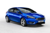 Цена установки Webasto (Вебасто) на Ford Focus III R(2015-)