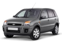 Цена установки Webasto (Вебасто) на Ford Fusion (2002-2012)