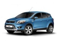 Цена установки Webasto (Вебасто) на Ford Kuga I (2008-2012)