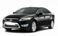 Цена установки Webasto (Вебасто) на Ford Mondeo Mk IV (2007-2014)