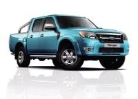 Цена установки Webasto (Вебасто) на Ford Ranger (2009-2011)