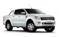 Цена установки Вебасто (Webasto) на Ford Ranger (2012-2015)
