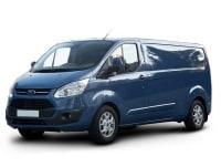 Цена установки Webasto (Вебасто) на Ford Tourneo Custom V  (2014-)