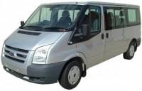 Цена установки Webasto (Вебасто) на Ford Tourneo IV (2006-2013)