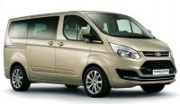 Цена установки Вебасто (Webasto) на Ford Transit Custom V (2014-)