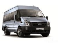 Цена установки Webasto (Вебасто) на Ford Transit III FaceLift (2006-2013)