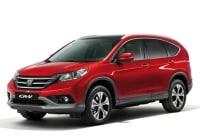 Цена установки Вебасто (Webasto) на Honda CR-V IV (2012-2016)