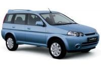 Цена установки Вебасто (Webasto) на Honda HR-V  I (1998-2006)