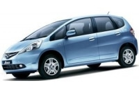 Цена установки Вебасто (Webasto) на Honda Jazz II (2009-2014)