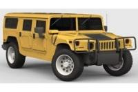 Цена установки Webasto (Вебасто) на Hummer H-1 (1992-2006)