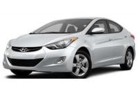 Цена установки Вебасто (Webasto) на Hyundai Elantra V (2010-2015)