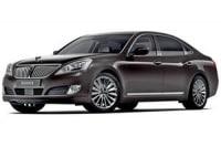 Цена установки Webasto (Вебасто) на Hyundai Equus II (2009-2016)