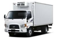 Цена установки Webasto (Вебасто) на Hyundai HD 78