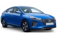 Цена установки Вебасто (Webasto) на Hyundai Ioniq (2017-)