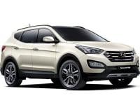 Цена установки Webasto (Вебасто) на Hyundai Santa Fe III (2012-2017)