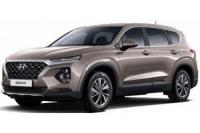 Цена установки Webasto (Вебасто) на Hyundai Santa Fe IV (2018-)